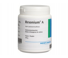 Резониум А 450 г / Resonium A 450 g